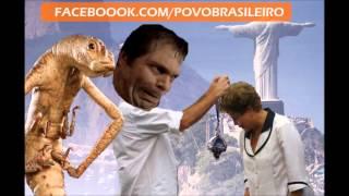Dilma e a galáxia chamada Rio de Janeiro