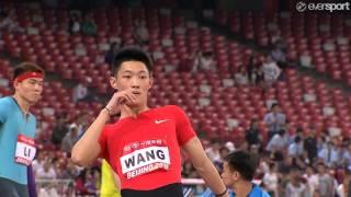 2015 Beijing – World Challenge – Long Jump – Men