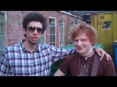 Ed Sheeran - Nandos Skank