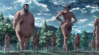 New Titans | Attack on Titan Season 3 Part 2 (Official Clip)