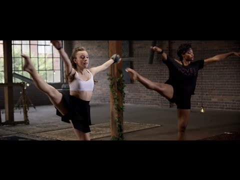 Untapped: The Audition Dance