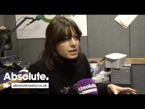 Claudia Winkleman on Sport Relief 2010.