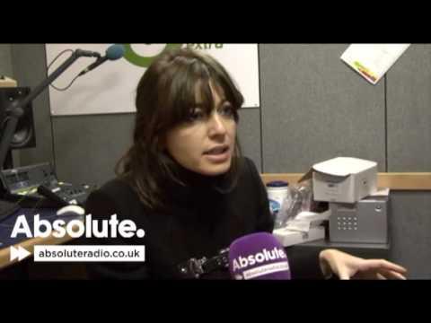 Claudia Winkleman on Sport Relief 2010.