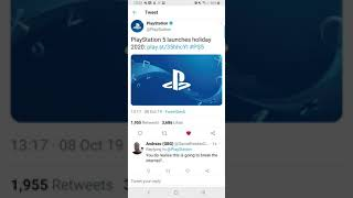 Official PS5 Release Date (SONY CONFIRMS)
