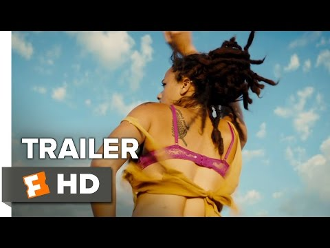 American Honey Official Trailer 2 (2016) - Shia LaBeouf Movie