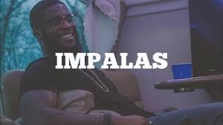 "*SOLD* Big Krit x Isaiah Rashad type beat ""Impalas"""