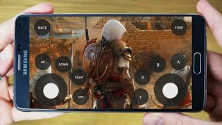 Top 5 High Graphics Assassin's Creed Games For Android (2018)