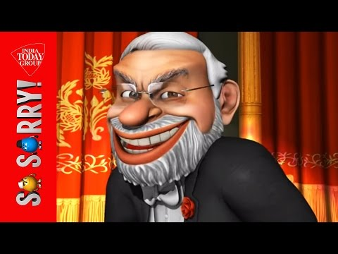 So Sorry: Magical Modinomics video