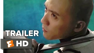 The Final Master Official Trailer 2 (2016) - Fan Liao, Jia Song Movie HD