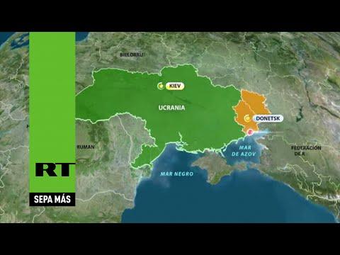 Autodefensas de Donetsk anuncian que no asaltarán Mariúpol