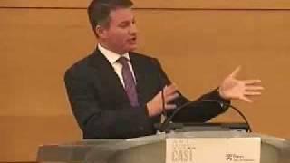 CASI Lecture: Charles R. Kaye