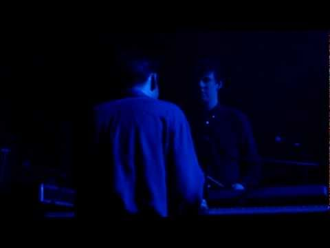 Dutch Uncles - Phaedra - Manchester Gorilla 2013