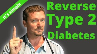 How to Cure Type 2 Diabetes