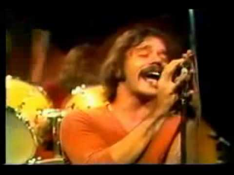 Original REO Speedwagon - Lay me Down