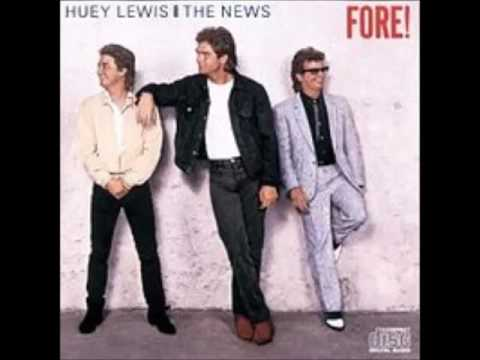 Lewis Huey - Simple as That