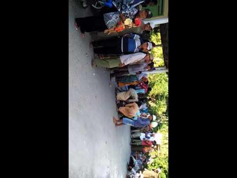 Ul Daul Dalam Rangka Haflatul Imtihan Madrasah Al-Ghazali Rombasan