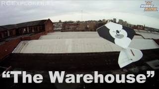 Tricopter HD FPV - The Warehouse - RCExplorer.se