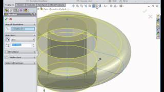 SolidWorks Tutorials - Basic SolidWorks Training