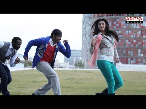 Baadshah Telugu Movie Welcome Kanakam Full Song