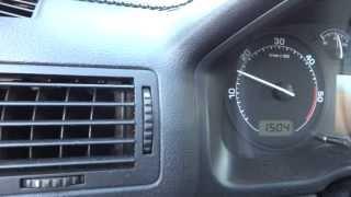 Vadné turbodmychadlo 1.9 TDI 81 KW ???