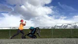 Outdoors Fit Pregnancy Workout ideas