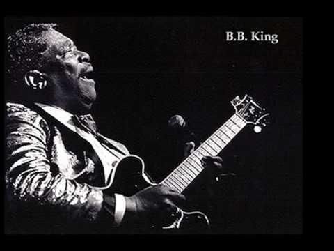 B.B. King - Walkin