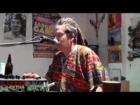 Afrolatina Radio Argentina (29-08-13) - Selektor LEO JARA Con Panchi Maldonado ATAJO