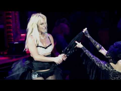 Final Version:freakshow Britney Spears Circus Tour Dvd 1080p Multiangle video