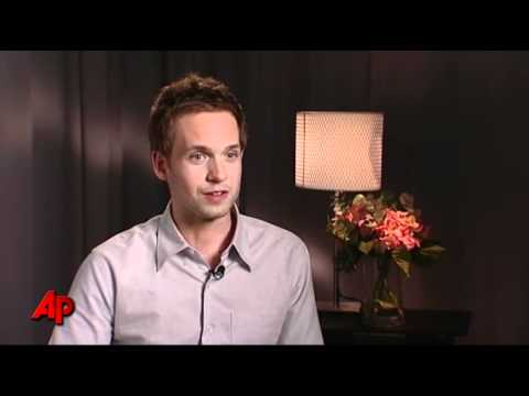 Patrick J. Adams Collars Role on 'Suits'