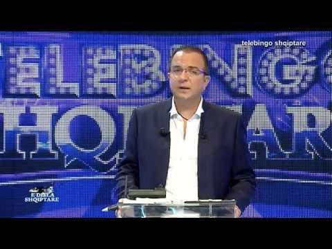 E diela shqiptare - Telebingo shqiptare! (19 tetor 2014)