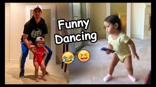 "Austin and Elle ""Dancing"" Compilation (FUNNY MOMENTS) 
