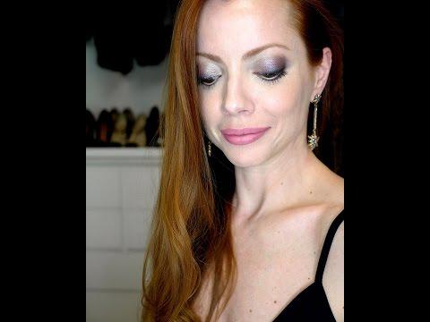 Julia Petit passo a passo quase L'Oreal Maquiagem