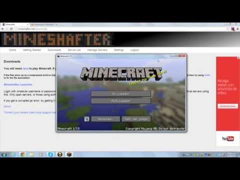 como tener skin en minecraft pirata online sin cambiar nombre