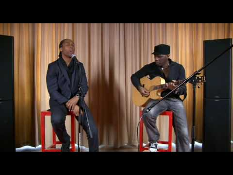 Lemar - If There's Any Justice Acoustic Version