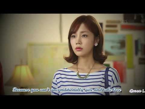 A Gentleman's Dignity Yoon& Meahri ( illa illa ost by Juniel Eng sub)