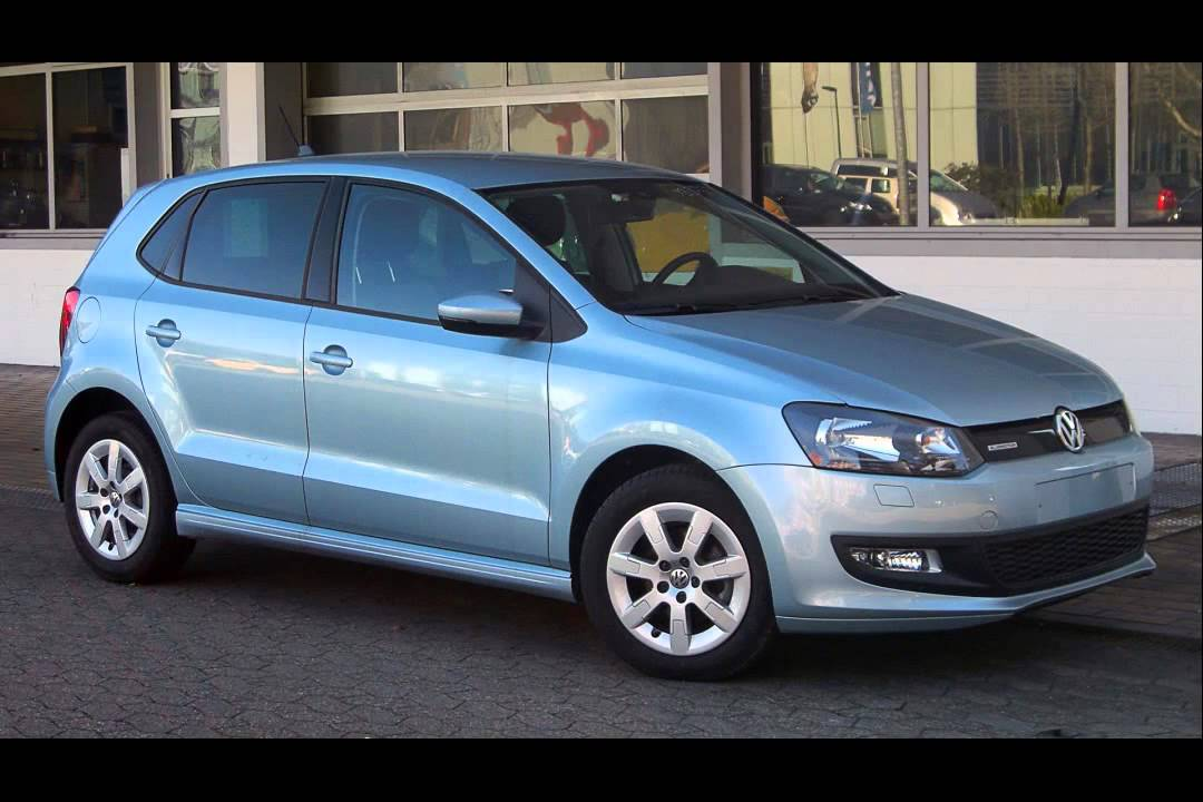 volkswagen polo 1 4 tdi tuning youtube. Black Bedroom Furniture Sets. Home Design Ideas