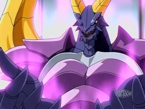 Bakugan: New Vestroia Episode 23