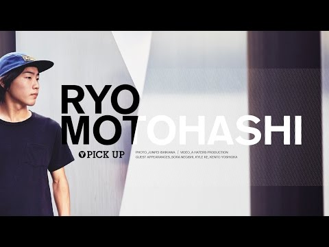 RYO MOTOHASHI [VHSMAG]