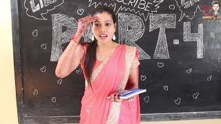 Desi bachche angreji madam part 4 baklol teacher vs student