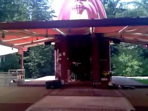Sankat Mochan Hanuman Temple, Watsonville, CA