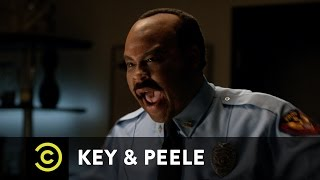 Uncensored  Key  Peele  Family Matters