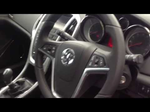 2013 vauxhall Astra GTC Turbo Start Up, Exhaust, and In Depth Tour .