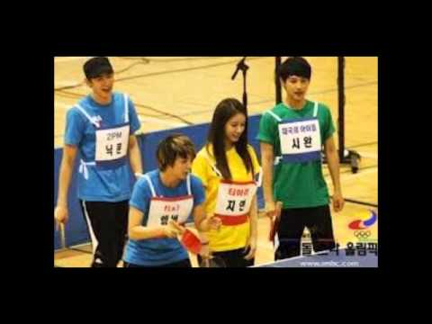 Idol Star Olympics Ep1!!! New Upload!! Watch Now!!! In Description!!! 2pm