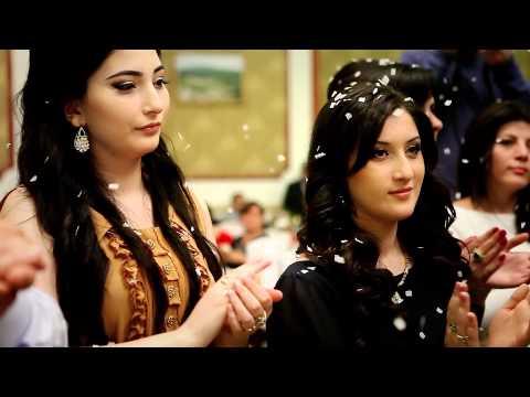 Свадьба в Дагестане студия