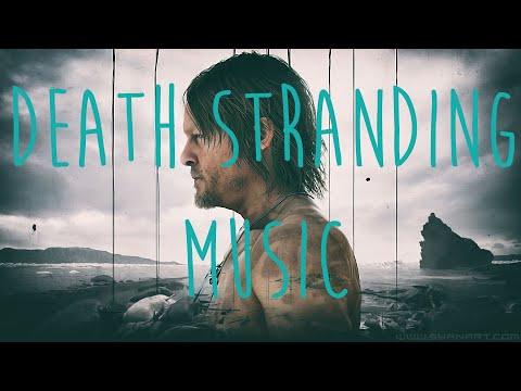 Download Death Stranding: Timefall  of Death Stranding Mp4 baru