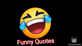 Funny Quotes Reaction