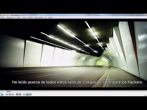 Cómo poner subtítulos en las películas con el reproductor VLC [ESP][How to]