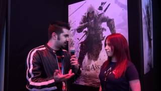 Assassin's Creed III_ Angry Joe Interview