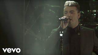 Sam Smith - Nirvana (VEVO LIFT Live)