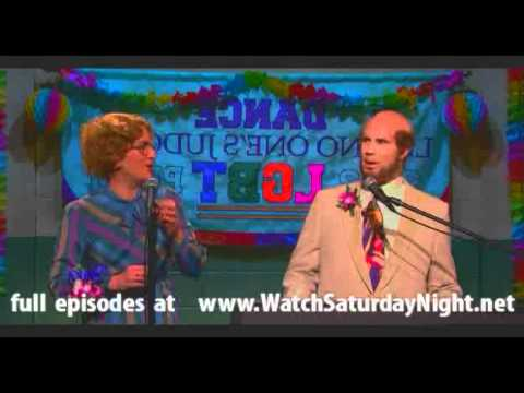 Saturday Night Live 723 (Se 37 Ep 21) Will Ferrell – 2012 LGBT Prom